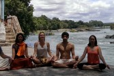 Ashtanga Yoga Mysore_Meditation Retreat