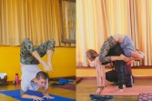 Ashtanga Yoga Mysore_Asanas Adjustment Session 1-Jan2014