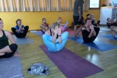 Ashtanga Yoga Mysore_Asanas Adjustment Session-Feb2014