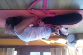 Ashtanga Yoga Mysore_Asanas Adjustment Session1-Jan2013