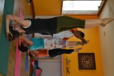 Ashtanga Yoga Mysore_Asanas Adjustment Session1-Mar2013