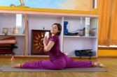 Ashtanga Yoga Mysore_Asanas Adjustment Session1_Mar2014