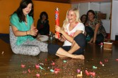 Ashtanga-Yoga-18-Birthday celebrations